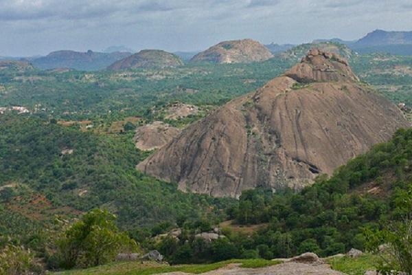 Ramanagar