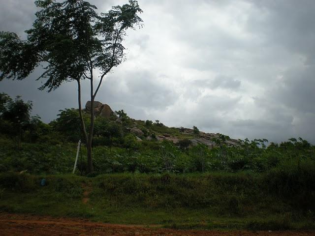 Savandurga1
