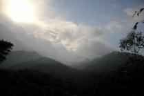 A still from Banasura Dam